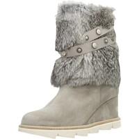 Sapatos Mulher Botas de neve Sommits 5282 ZEP45 Cinza