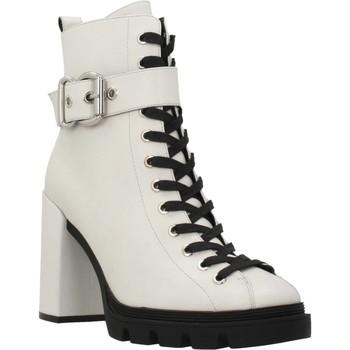 Sapatos Mulher Botins Elvio Zanon I7503N Branco