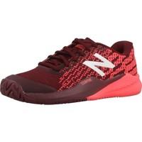 Sapatos Mulher Sapatilhas New Balance WCH996 O3 Vermelho