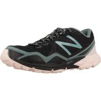Sapatos Mulher Sapatilhas de corrida New Balance WT910BP3 TRAIL RUNNING Verde