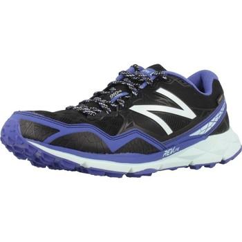 Sapatos Mulher Sapatilhas de corrida New Balance WT910GX3 TRAIL RUNNING Azul