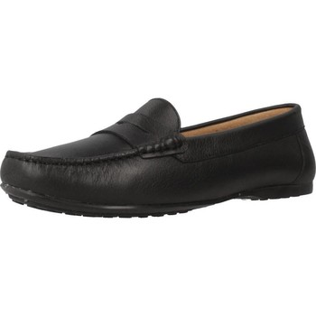 Sapatos Mulher Mocassins Antonio Miro 316501 Preto