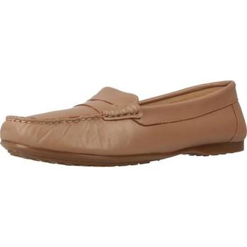 Sapatos Mulher Mocassins Antonio Miro 316501 Marron