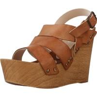 Sapatos Mulher Sandálias Antonio Miro 316706 Marron