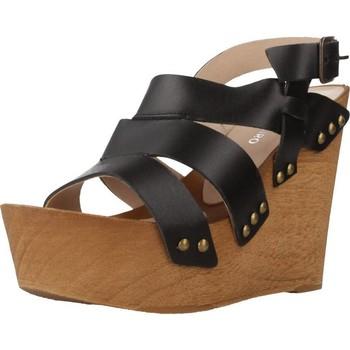 Sapatos Mulher Sandálias Antonio Miro 316706 Preto