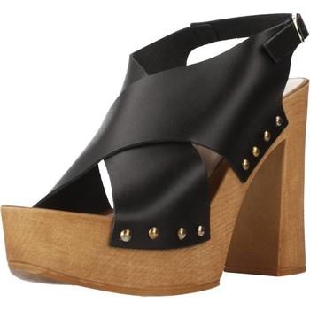 Sapatos Mulher Sandálias Antonio Miro 316707 Preto
