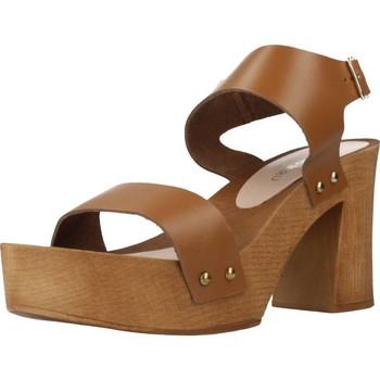 Sapatos Mulher Sandálias Antonio Miro 316708 Marron