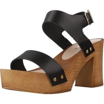 Sapatos Mulher Sandálias Antonio Miro 316708 Preto