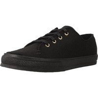 Sapatos Homem Sapatilhas Antonio Miro 226405 Preto