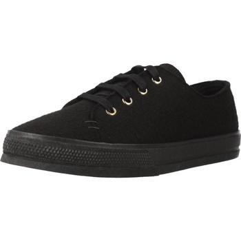 Sapatos Mulher Sapatilhas Antonio Miro 326405 Preto