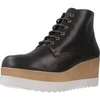 Sapatos Mulher Sapatos Antonio Miro 326805 Cinza