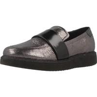 Sapatos Mulher Mocassins Geox D THYMAR Silver