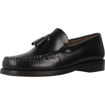Sapatos Homem Mocassins Sebago 7001R20 Preto