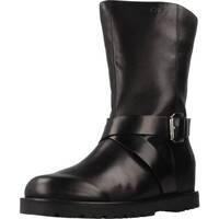 Sapatos Mulher Botins Stonefly ESTER 3 Preto