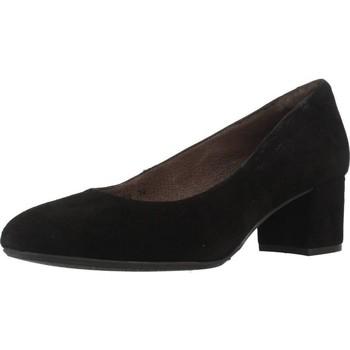 Sapatos Mulher Escarpim Stonefly LESLIE 2 GOAT Preto