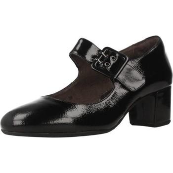 Sapatos Mulher Escarpim Stonefly LESLIE 3 Preto