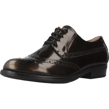 Sapatos Mulher Sapatos Stonefly CLYDE 21 Marron