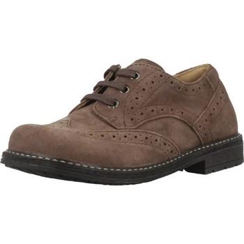 Sapatos Rapaz Sapatos Chicco 84729 Marron
