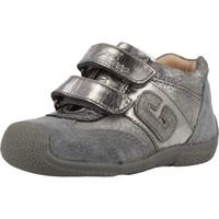Sapatos Rapariga Sapatilhas de cano-alto Chicco GHIRLANDA Cinza