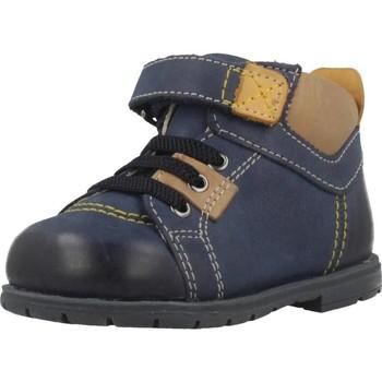 Sapatos Rapaz Sapatilhas de cano-alto Chicco GORIX Azul