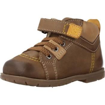 Sapatos Rapaz Sapatilhas de cano-alto Chicco GORIX Marron