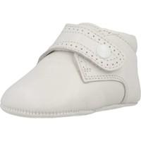 Sapatos Rapaz Sapatilhas de cano-alto Chicco NIVIAN Branco