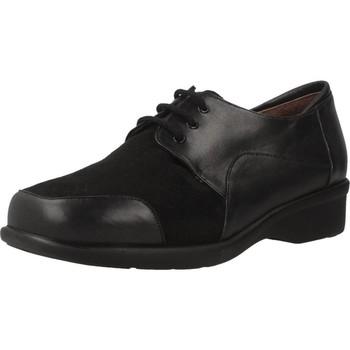 Sapatos Mulher Sapatos Trimas Menorca 1288T Preto