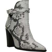Sapatos Mulher Botins Bronx AMERICANA BOOT NAPPA Multicolorido