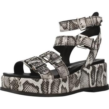 Sapatos Mulher Sandálias Bronx 84765J Multicolorido