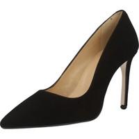 Sapatos Mulher Escarpim Mamalola 3301 Preto