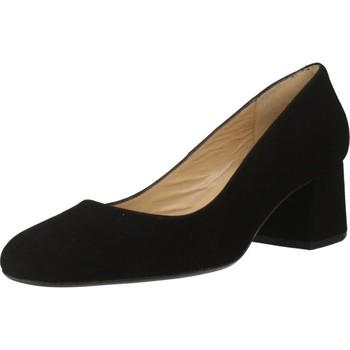 Sapatos Mulher Escarpim Mamalola 4855 Preto