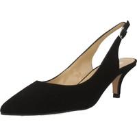 Sapatos Mulher Escarpim Mamalola 5421 Preto