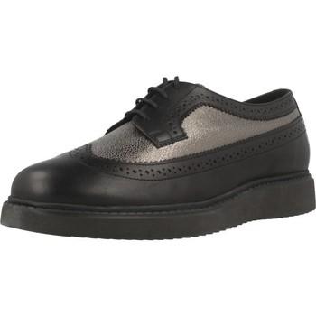 Sapatos Mulher Sapatos Geox D THYMAR E Preto