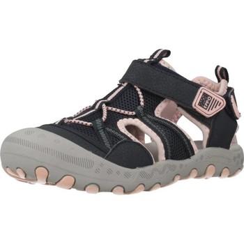Sapatos Rapariga Sandálias Gioseppo 47402G Rosa