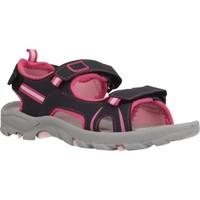 Sapatos Rapariga Sandálias Gioseppo 47440G Rosa