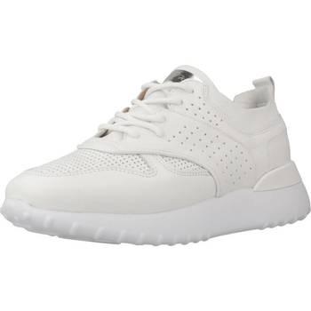 Sapatos Mulher Sapatilhas Alpe 4064 02 Branco