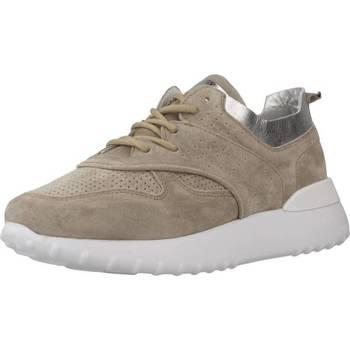 Sapatos Mulher Sapatilhas Alpe 4064 11 Marron