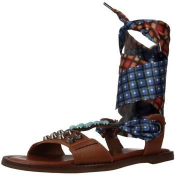 Sapatos Mulher Sandálias Alpe 4199 00 Preto