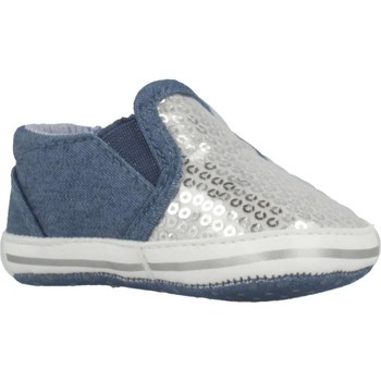 Sapatos Rapariga Slip on Chicco OCARINA Azul
