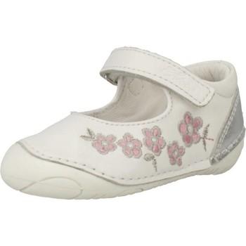 Sapatos Rapariga Sapatos & Richelieu Chicco DIXY Branco