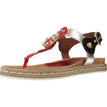 Sapatos Mulher Sandálias Alpe 4226 99 Vermelho