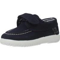 Sapatos Rapaz Mocassins Victoria 1051111 Azul