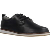 Sapatos Rapaz Sapatilhas Landos 21AE17 Azul