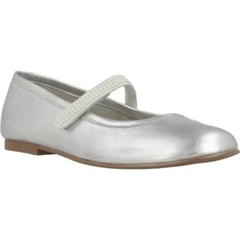 Sapatos Rapariga Sabrinas Landos 8236AE Silver