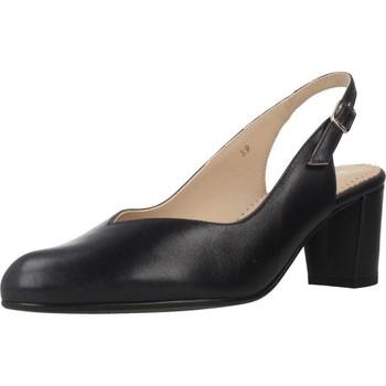 Sapatos Mulher Escarpim Piesanto 190229 Azul