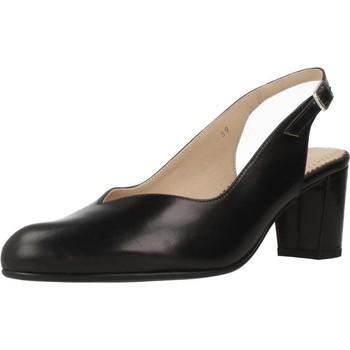 Sapatos Mulher Escarpim Piesanto 190229 Preto