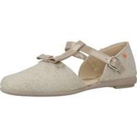 Sapatos Rapariga Sapatos & Richelieu Vulladi 7414 605 Silver