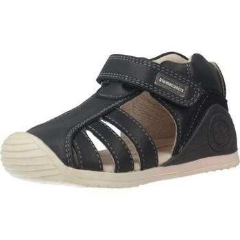 Sapatos Rapariga Sandálias desportivas Biomecanics 192125 Azul