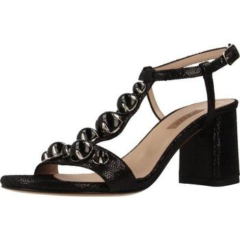 Sapatos Mulher Sandálias Albano 2002AL Preto