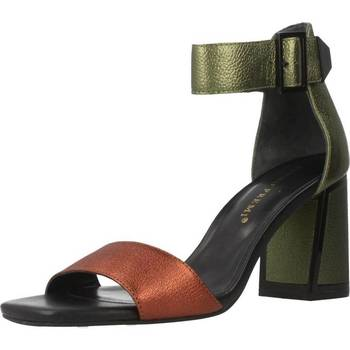 Sapatos Mulher Sandálias Bruno Premi BW1006X Verde